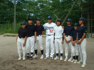 平野謙 (野球)の画像 p1_3